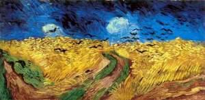 Anniversario Della Nascita Di Vincent Van Gogh