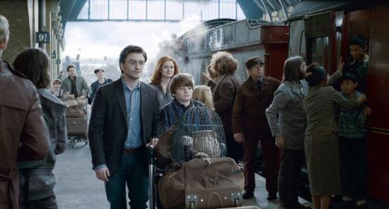 Harry Potter E L Educazione Alla Vita Buona 6 Post Di Andrea
