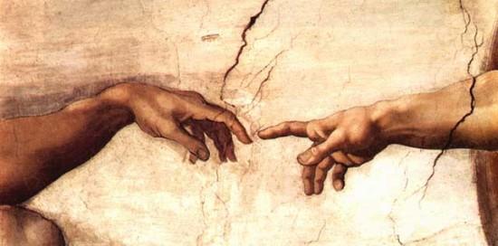 Le mani parlano, creano...