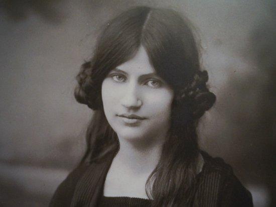 Jeanne Hébuterne - jeanne-hebuterne