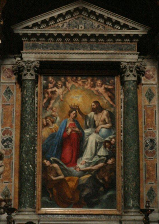 le opere d u2019arte della chiesa nuova  per presentare i misteri di cristo in catechesi