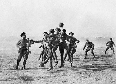 Auguri Di Natale Wikipedia.Un Fatto Incredibile Della I Guerra Mondiale Spesso Taciuto Anche