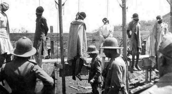 Com'è difficile chiedere scusa. Debre Libanos 1937, strage italiana, di  Lucio Brunelli - Diario
