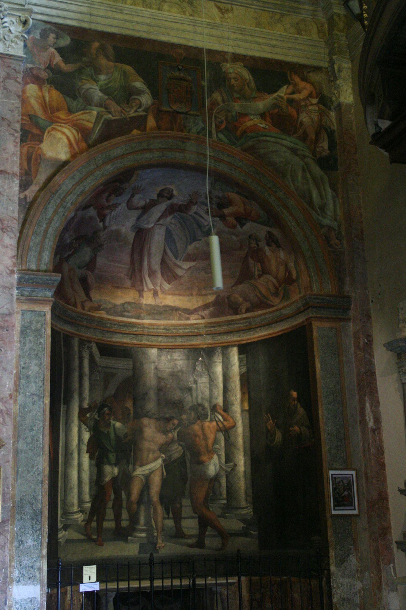 sebastiano del piombo rome - photo#31