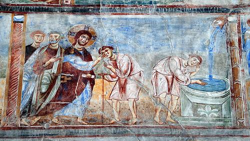Gesù e il cieco nato