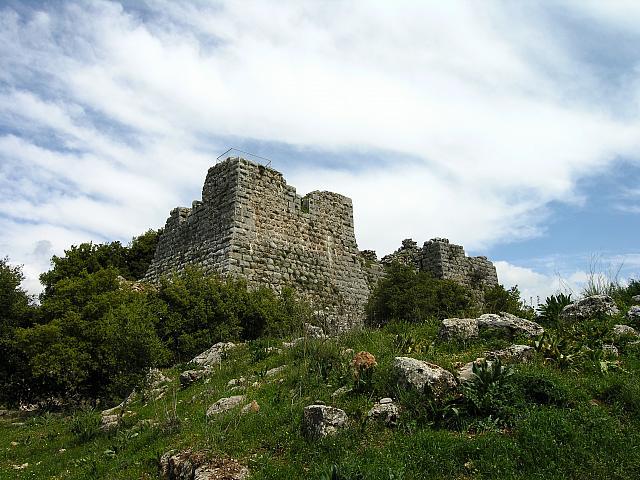 Castello di Nimrud