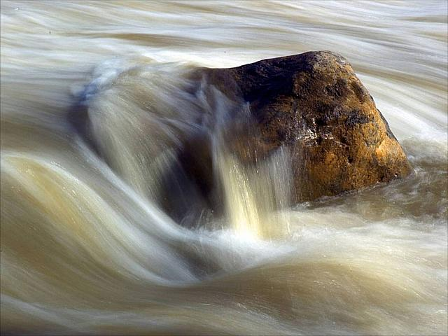 Le acque del Giordano
